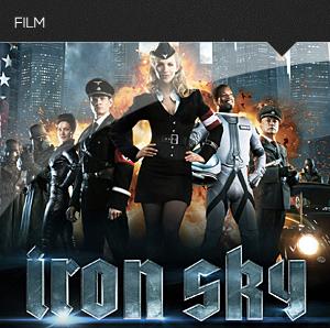 Iron Sky – Anmeldelse