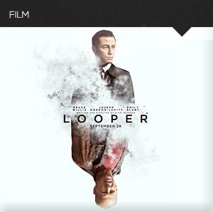 Looper – Anmeldelse