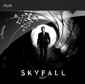 Skyfall – Anmeldelse