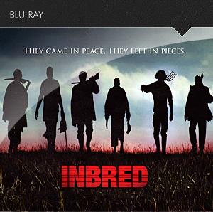 Inbred, en britisk hillbilly horror med glimt i øjet